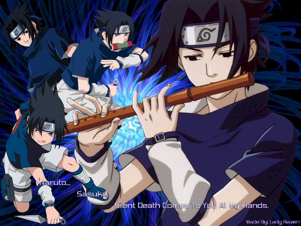 Sasuke Wallpapers